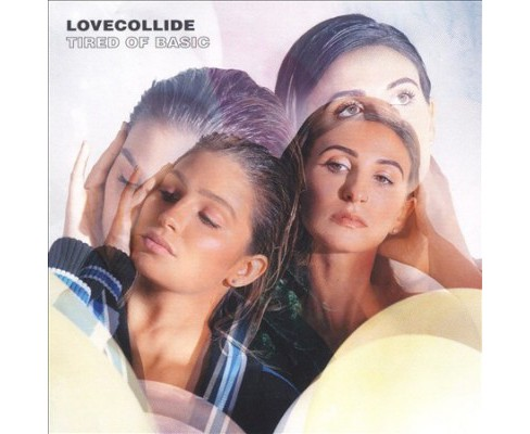 Lovecollide - Tired Of Basic (CD) - image 1 of 1