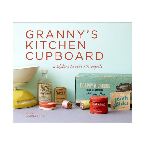 about this item - Grannys Kitchen