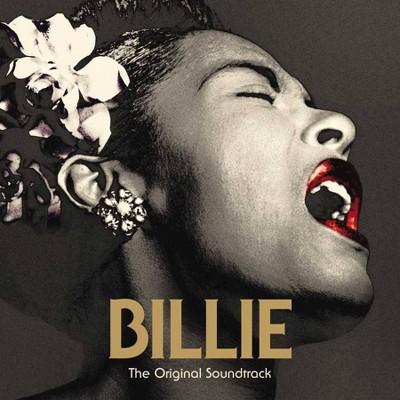 Billie Holiday/The Sonhouse All Stars - BILLIE: The Original Soundtrack (LP) (Vinyl)