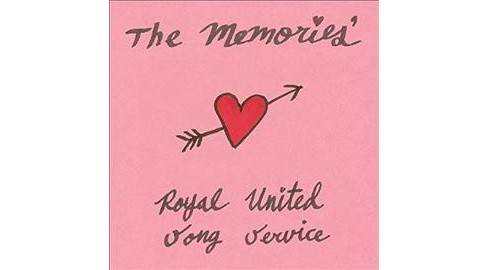 Memories - Royal United Song Service (Vinyl) - image 1 of 1