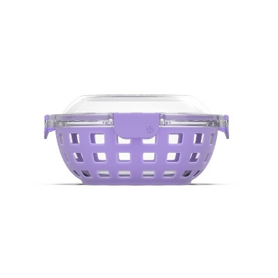 Ello 5.5 Cup Glass Lunch Bowl