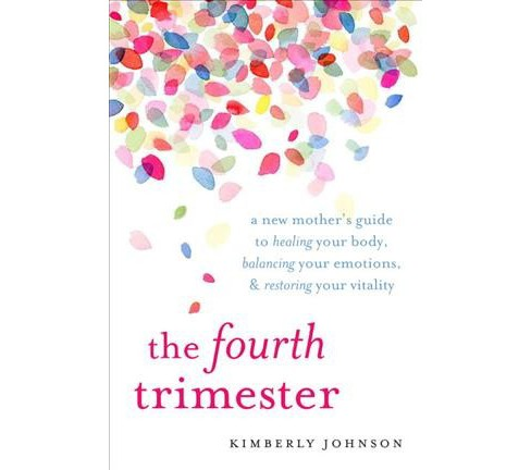 Fourth Trimester : A Postpartum Guide to Healing Your Body, Balancing Your Emotions & Restoring Your - image 1 of 1