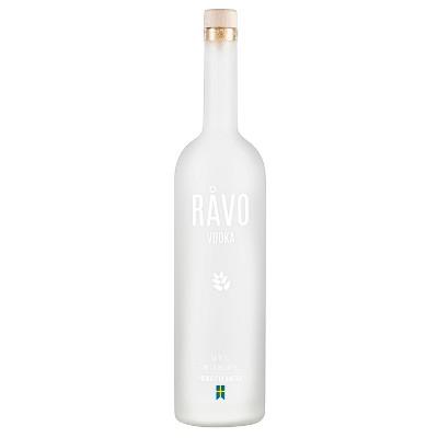 Ravo Vodka - 750ml Bottle