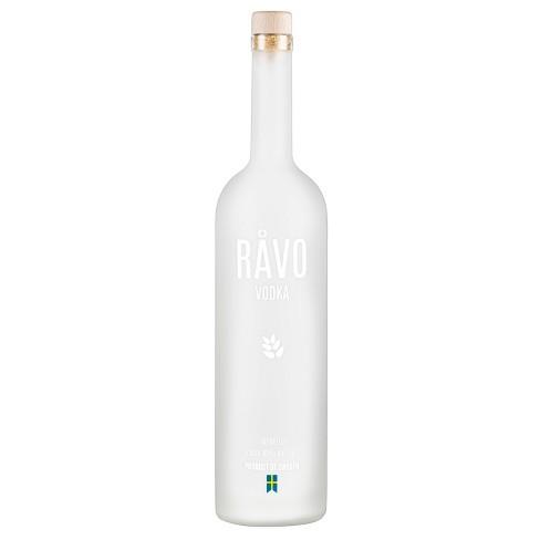 Ravo Vodka - 750ml Bottle - image 1 of 1