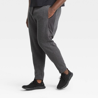 Men's Premium Fleece Jogger Pants - All in Motion™