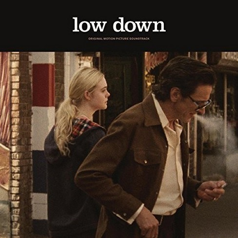 Various - Low down (Ost) (Vinyl) - image 1 of 1