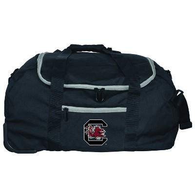 "Mojo NCAA 21"" 2-Wheel Wheeled Duffel Bags"