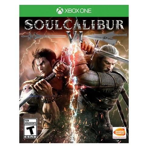 Soulcalibur VI: Collector's Edition - Xbox One - image 1 of 4