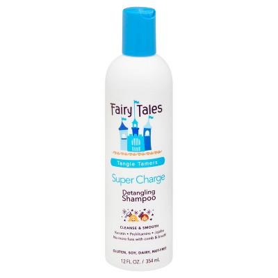 Fairy Tales Super-Charge Detangling Shampoo - 12 fl oz