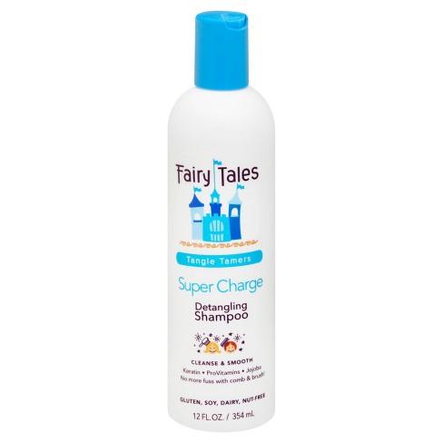 Fairy Tales Super-Charge Detangling Shampoo - 12 fl oz - image 1 of 4