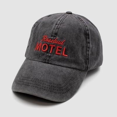 Schitt's Creek Rosebud Motel Cap