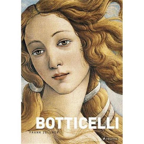 Botticelli - by  Frank Zollner (Hardcover) - image 1 of 1