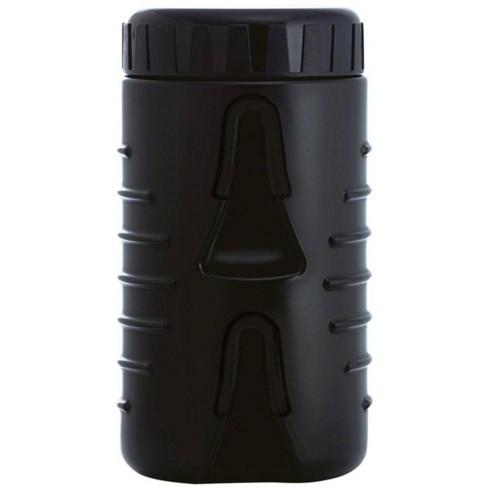 Fabric Cageless Tool Keg Water Bottle Black - image 1 of 1