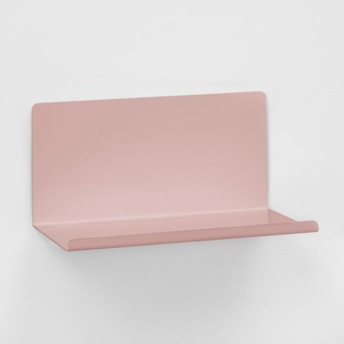 "12"" x 7.7"" Bent Metal Wall Shelf - Project 62™ - image 1 of 1"