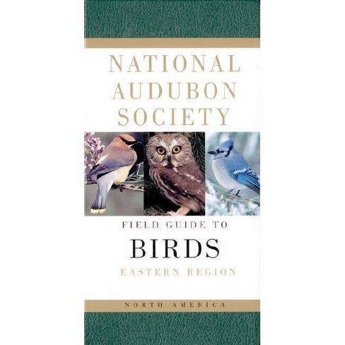 National Audubon Society Field Guide to North American Birds--E - 2 Edition (Paperback) - image 1 of 1