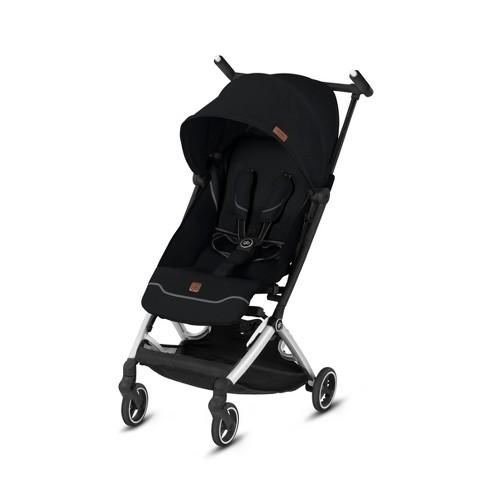 Gb Pockit + All City Stroller Velvet - Black - image 1 of 4