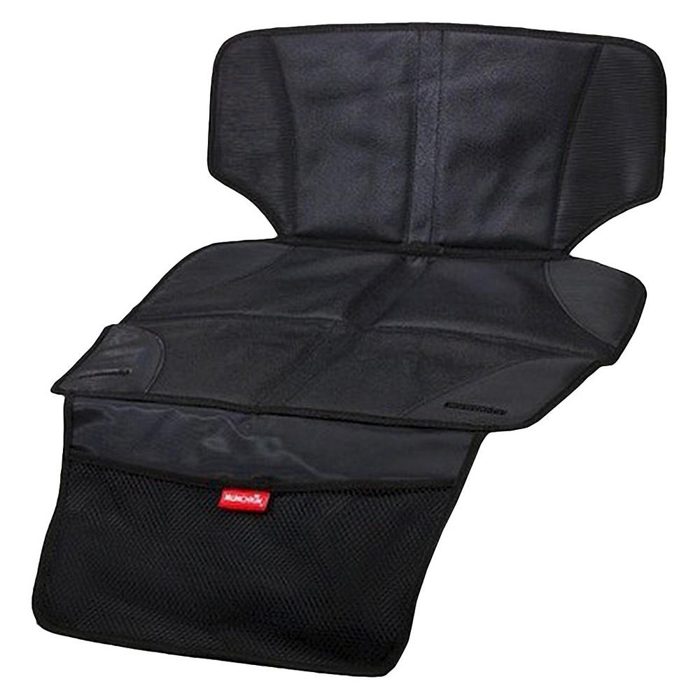 Munchkin Car Seat Protector - Black