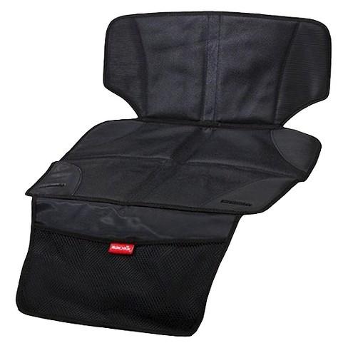 Munchkin Car Seat Protector Black