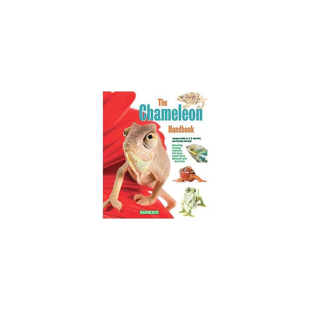 Chameleon Handbook (Paperback) (Francois Le Berre)