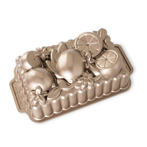Nordic Ware Citrus Blossom Loaf Pan - image 1 of 4