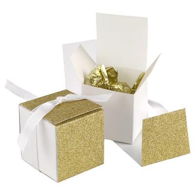 25ct Favor Boxes