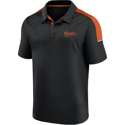 MLB Baltimore Orioles Men's Polo Shirt