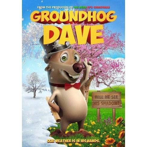 Groundhog Dave (DVD) - image 1 of 1