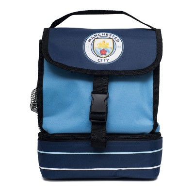 FIFA Manchester City F.C. Buckle Lunch Tote