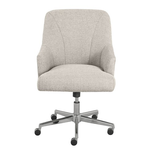 Leighton Home Office Chair - Serta - image 1 of 14