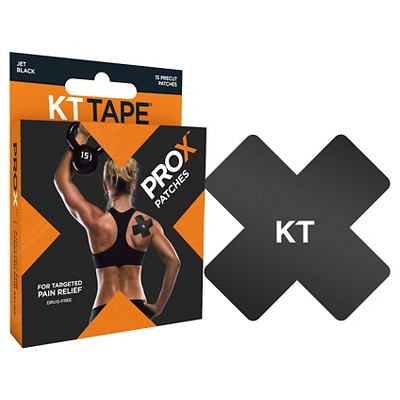 KT PROX Pain Relief Patches - 15ct