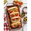 Lightlife Vegan Smart Dogs Veggie Protein Links - 12oz - image 2 of 2