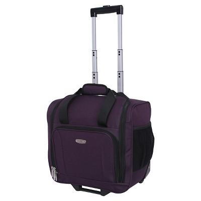 Skyline 13.5  Suitcase - Purple