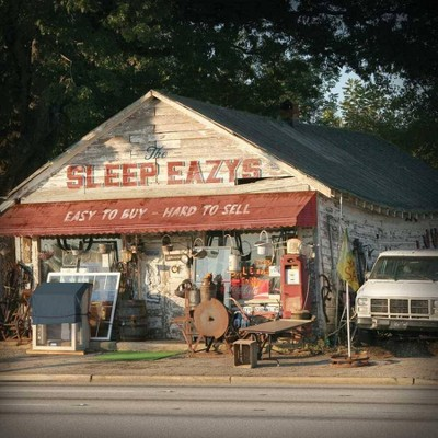 The Sleep Eazys - Easy To Buy, Hard To Sell (CD)