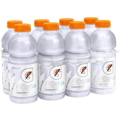 Gatorade Frost Glacier Cherry Sports Drink - 8pk/20 fl oz Bottles