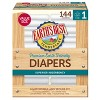 Earth's Best Tender Care Diapers Club Pack (Select Size) - image 3 of 3