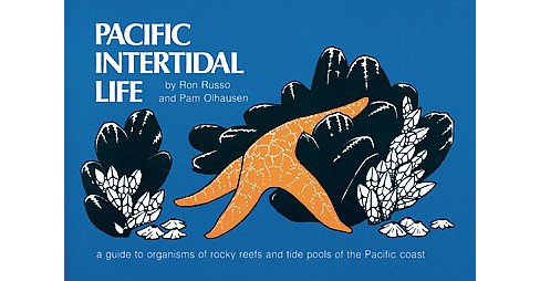 Pacific Intertidal Life : A Guide to Organisms of Rocky Reefs and Tide Pools of the Pacific Coast, From - image 1 of 1