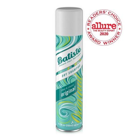 Batiste Clean & Classic Original Dry Shampoo - 6.73 fl oz - image 1 of 4
