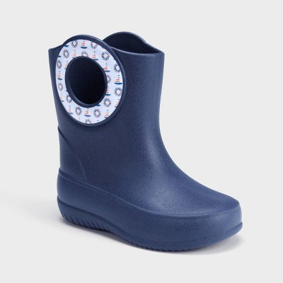 Toddler Okabashi Kendall Sustainable Rain Boots