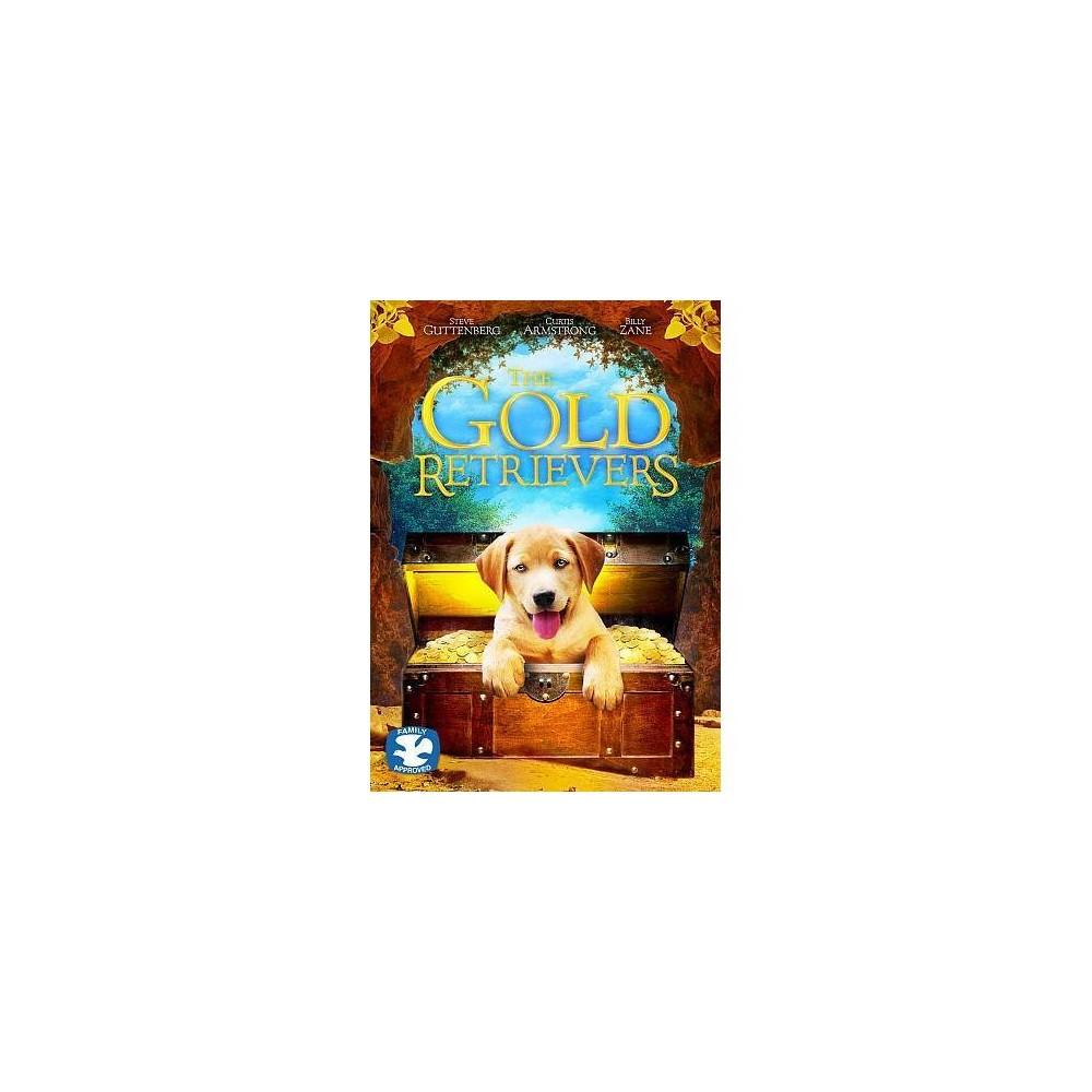 Gold Retrievers (Dvd), Movies