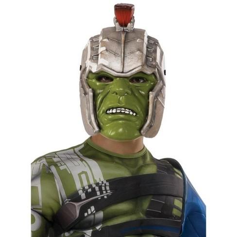 Thor Ragnarok Green Marvel Hulk Costume For Kids