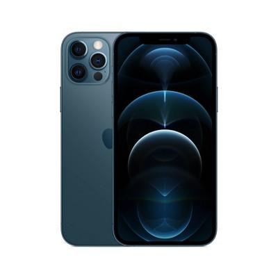 Apple iPhone 12 Pro (256GB)- Pacific Blue