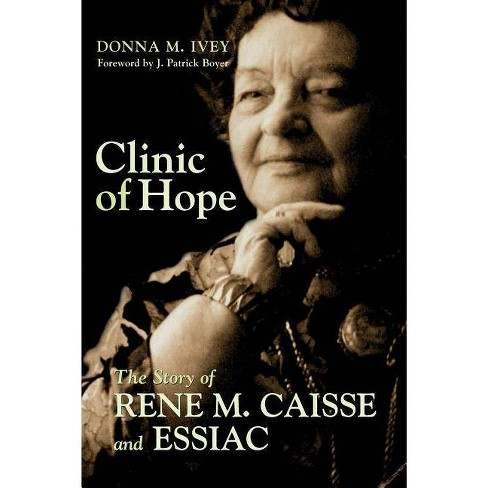 Clinic of Hope - by  Donna M Ivey (Paperback) - image 1 of 1