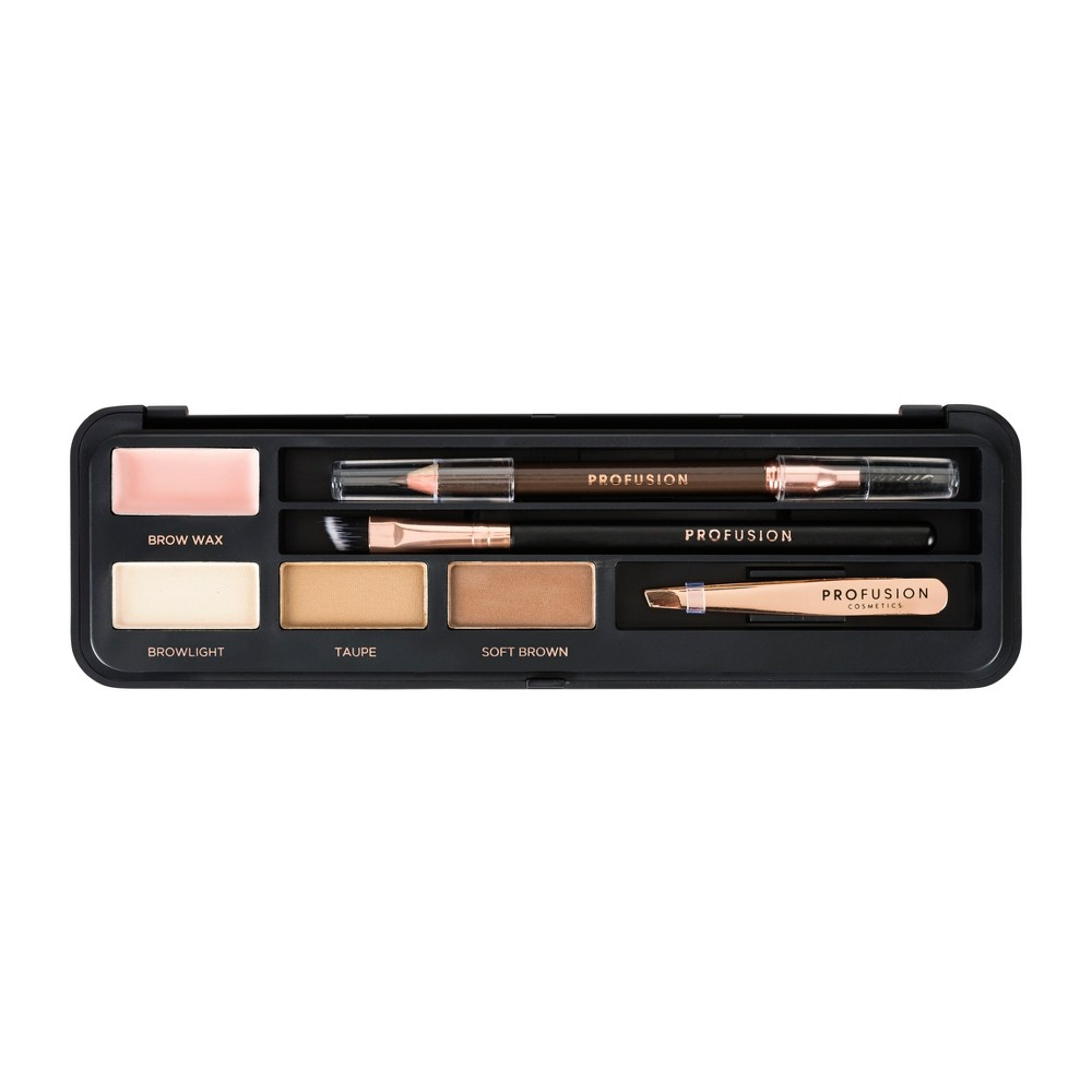 Image of Profusion Cosmetics Brow I Make Up Case - 4.8oz