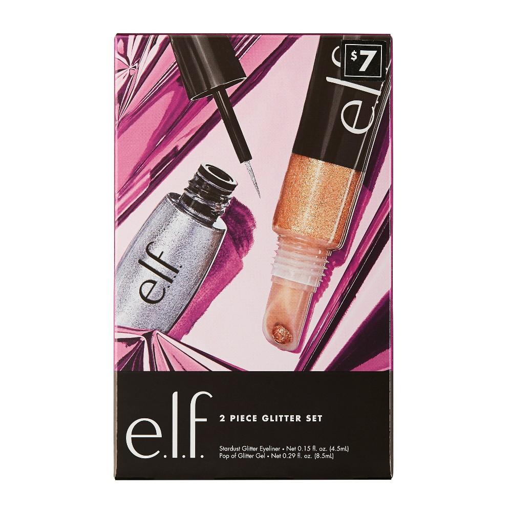 Image of e.l.f. Holiday Glitter Set - 2pc