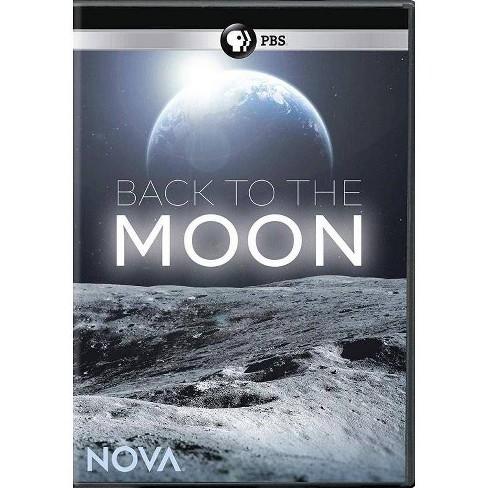 Nova: Back to the Moon (DVD) - image 1 of 1