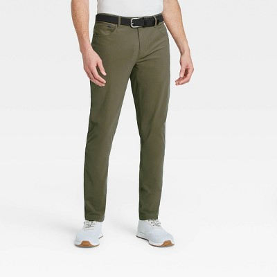 Men's Golf Slim Pants - All in Motion™