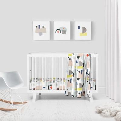 Goumi Dream Big Organic Bedding Set - 3pc
