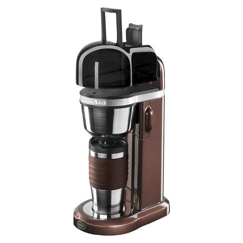 a992485570ad KitchenAid Personal Coffee Maker - (18oz) : Target