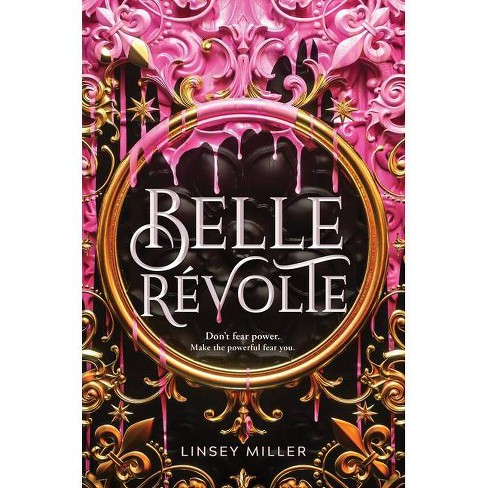 Belle R�volte - by  Linsey Miller (Hardcover) - image 1 of 1