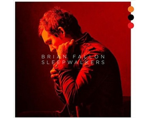 Brian Fallon - Sleepwalkers (Vinyl) - image 1 of 1
